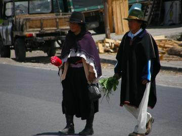 ecuador-サラサカ