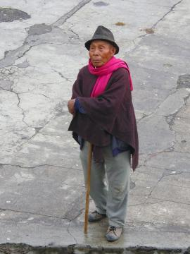ecuador-リオバンバ