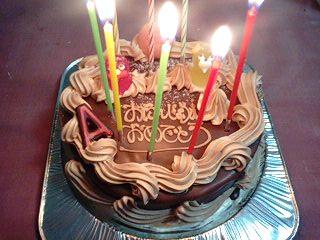 誕生日09