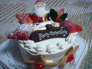 クリスマス09・4