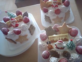 クリスマス08・2