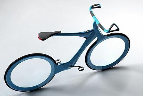 未来自転車