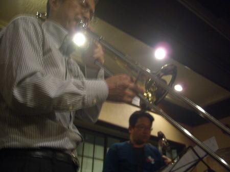新潟ジャムセッション会201105