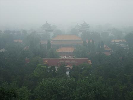 北京の風景2