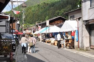 木曽漆器祭り2