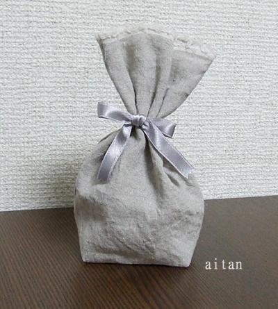 ギフト袋♪