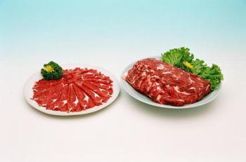 鹿肉(えぞ鹿肉・蝦夷鹿肉)