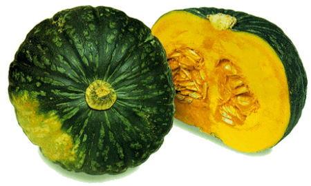 北海道【伊達北海道【伊達野菜】かぼちゃ 味皇(あじおう)は王様の味!
