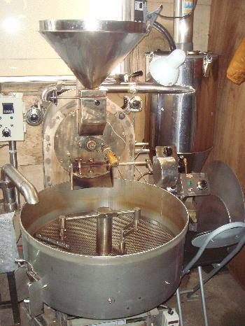スペシャルティコーヒー Specialty coffee専門店・「自家焙煎」桜井珈琲