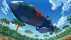 3D飛空挺