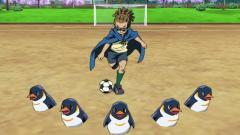 皇帝ペンギン2号 1