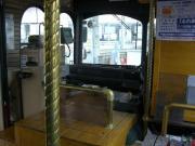 小樽 観光バス 内装