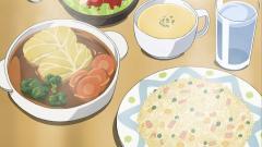三国の料理