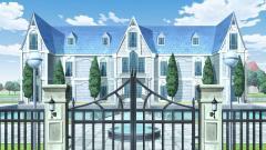 神童家邸宅