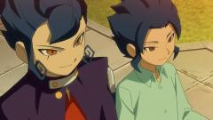 剣城兄弟 1