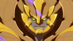 巨神ギガンテス 1