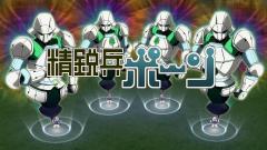 精鋭兵ポーン 2