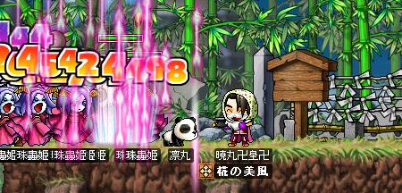 弩師5 姫