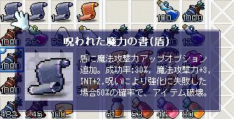 弩師2 魔力盾30