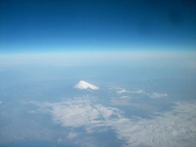 富士山2(先生撮影)