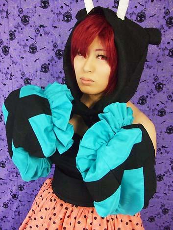 MEIKO:綾瀬水人さん(2010/10/31)