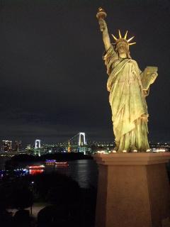 ニューヨーク発見・・・☆