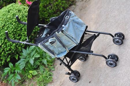 Mother cart!