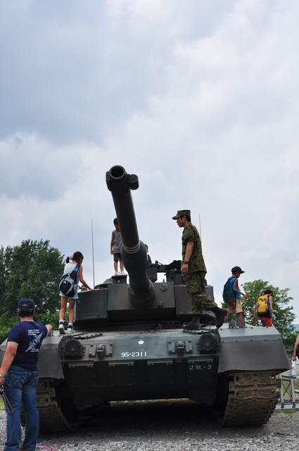 90式MBT