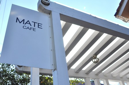 mate cafe