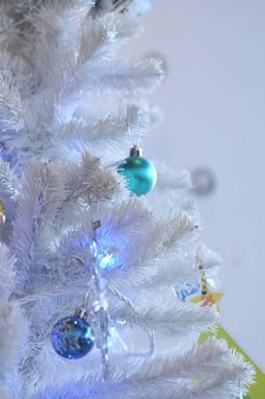 クリスマスムード