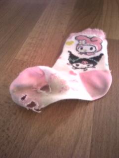 20090117AL靴下