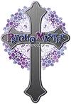 Psycho Master ロゴ