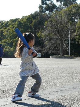 りんな野球