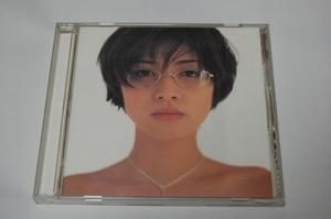 内田有紀のCD「愛のバカ」
