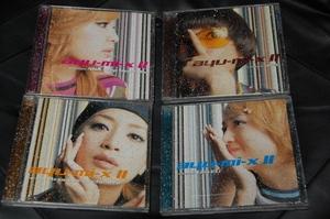 浜崎あゆみCD ayu-mi-x II