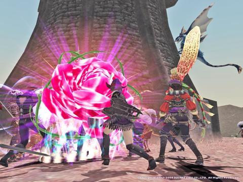 カルゴ:ロズレファタール、私はバラより美しい!