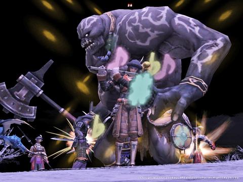 第四層:遠隔無効の巨人です、これで渦が沸きました!