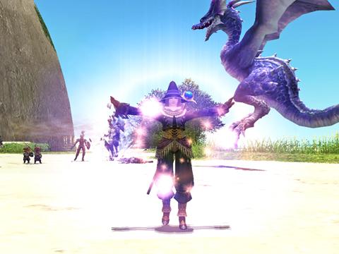 龍だけにウルトラハイスーパージャンプ!ですねw