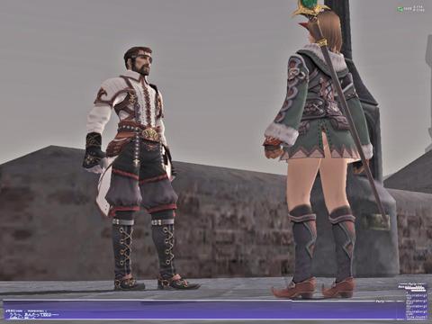 まともにSS撮ってないので、召喚AF3胴です、ちょいスカートっぽい?
