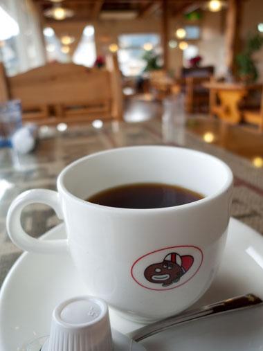 くろんぼ 西ケ谷店 コーヒー