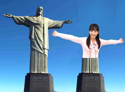 リオのキリスト