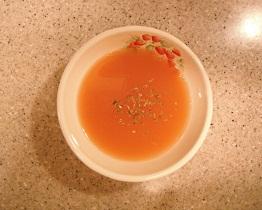 玉ねぎ茶(スープ風)