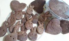 ベジクッキー