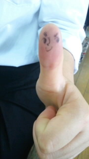 dandy thumb