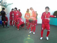 20081123試合前