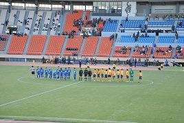 20090111男子試合終了