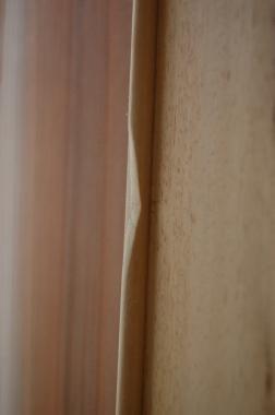 扉の飾りも。。。