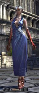 新ドレス その1