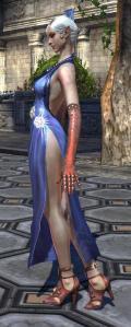 新ドレス その2