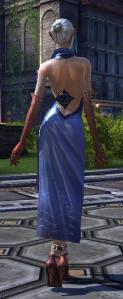 新ドレス その3